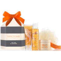 Sanctuary Spa Let Go and Unwind Gift Set