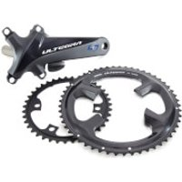 Stages R G3 Ultegra R8000 Power Meter with Chainrings - 175mm - 52/36