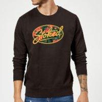 Stoked Sweatshirt - Black - XXL - Black
