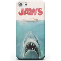 Jaws Classic Poster Phone Case - Samsung S6 - Snap Case - Gloss