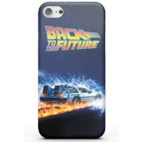 Back To The Future Outatime Phone Case - Samsung Note 8 - Snap Case - Matte