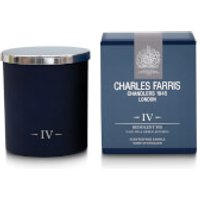 Charles Farris Signature Redolent Fig Candle 600g