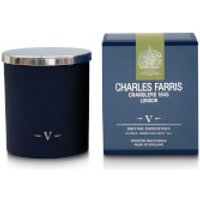 Charles Farris Signature British Expedition Candle 600g
