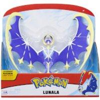 Pokemon 12 Inch Legendary Figure - Lunala - Pokemon Gifts