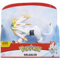 Pokemon 12 Inch Legendary Figure - Solgaleo - Pokemon Gifts