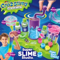 Cra-Z - Slimy Creations Super Slime Studio