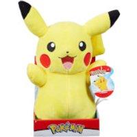 Pokemon 12 Inch Plush - Pikachu - Pokemon Gifts