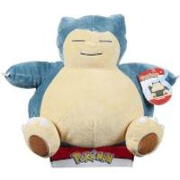 Pokemon 12 Inch Plush - Snorlax - Pokemon Gifts