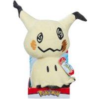 Peluche Pokémon Mimikyu - 30,5 cm