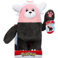 Pokemon 12 Inch Plush - Bewear - Pokemon Gifts