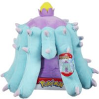 Peluche Pokémon Mareanie - 30,5 cm