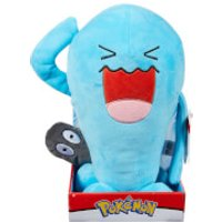 Pokemon 12 Inch Plush - Wobbuffet
