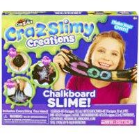 Cra-Z - Slimy Creations Chalkboard Slime