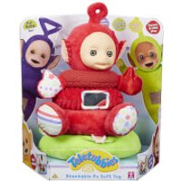 Teletubbies Stackable Po Soft Toy - Teletubbies Gifts