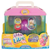 Little Live Pets Surprise Chick House - Series 3 - Pets Gifts