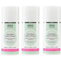 Mama Mio 12 Week Goodbye Stretch Marks Bundle 3 x 100ml (Worth $180.00)