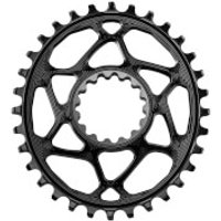 AbsoluteBLACK E*Thirteen Direct Mount Oval MTB Chainring - 32T - Black