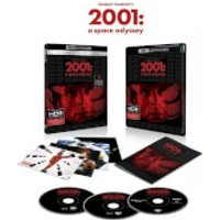 2001: A Space Odyssey - 4K Ultra HD Special Edition