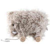 Kids Concept Neo Wooden Toy - Mammoth