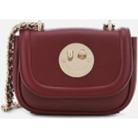 shop for Hill & Friends Women's Happy Tweency Bag - Oxblood at Shopo