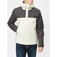 The North Face Men's 1990 Thermoball Mountain Jacket - Vintage White/Asphalt Grey - S - White