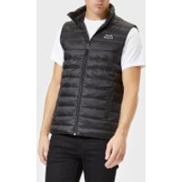 Jack Wills Men's Knole Core Gilet - Black - XL - Black