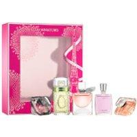 Lancôme Miniature Fragrance Gift Set