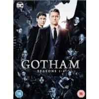 Gotham Season 1-4