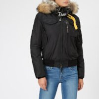 Parajumpers Women's Gobi Masterpiece Coat - Black - L