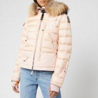 Parajumpers Women's Skimaster Coat - Powder Pink - XS