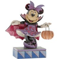 Disney Traditions Violet Vampire Minnie Mouse Figurine - Vampire Gifts