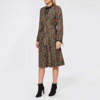 A.p.c. Nola Dress - Multi