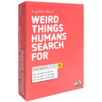 The Weird Things Humans Search For - Weird Gifts