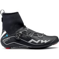 Northwave Flash Arctic GTX Winter Boots - Black - EU 41 - Black