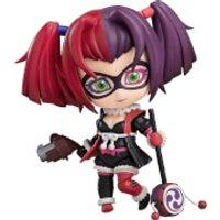 DC Comics Batman Nendoroid Ninja Harley Quinn Sengoku Edition Action Figure 10cm