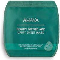 AHAVA Uplifting & Firming Sheet Mask