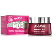 AHAVA Brightening & Hydrating Facial Treatment Mask 50ml