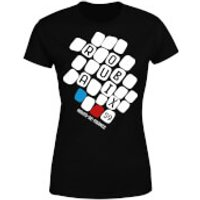Roubaix Women's T-Shirt - Black - M - Black