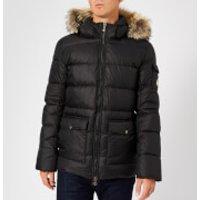 Pyrenex Men's Authentic Jacket Matte Fur - Black - XL - Black