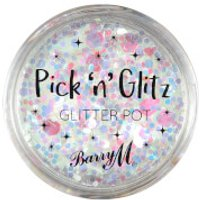 Barry M Cosmetics Pick N Glitz (Various Shades) - Lit