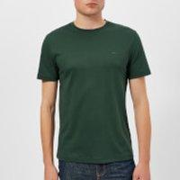 Michael Kors Men's Sleek Crew Neck T-Shirt - Spruce Green - XXL - Green