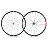 Fulcrum Racing 4 C17 Clincher Wheelset - Shimano