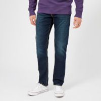 Levi's Men's 502 Regular Tapered Jeans - Biology - W32/L32