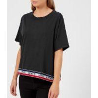 Levi's Women's Graphic T-Shirt - Tape Caviar - S - Black