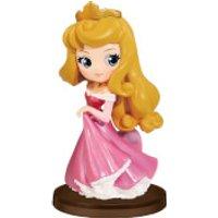 Banpresto Q Posket Petit Girls Festival Disney Sleeping Beauty Princess Aurora Figure 7cm - Sleeping Beauty Gifts