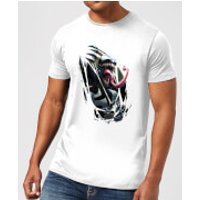 Venom Chest Burst Men's T-Shirt - White - S - White