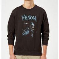 Venom Profile Sweatshirt - Black - M - Black