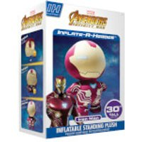 Inflate-A-Heroes - 30   Ironman