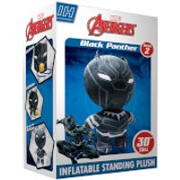 Inflate-A-Heroes - 30   Black Panther