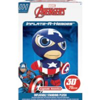 Inflate-A-Heroes - 30   Captain America